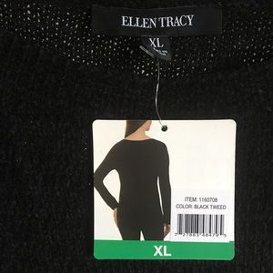 New sweater Ellen Tracy New size xl